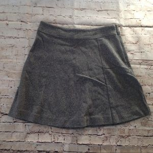 Kenar gray skirt